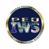 Program Executive Office Integrated Warfare Systems logo